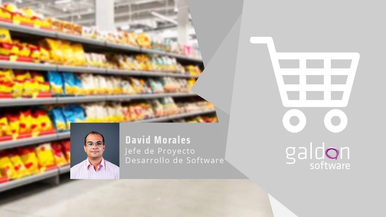 Vídeo ERP Supermercados Galdón Software