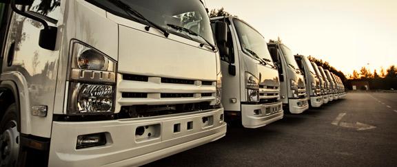 ERP Transporte