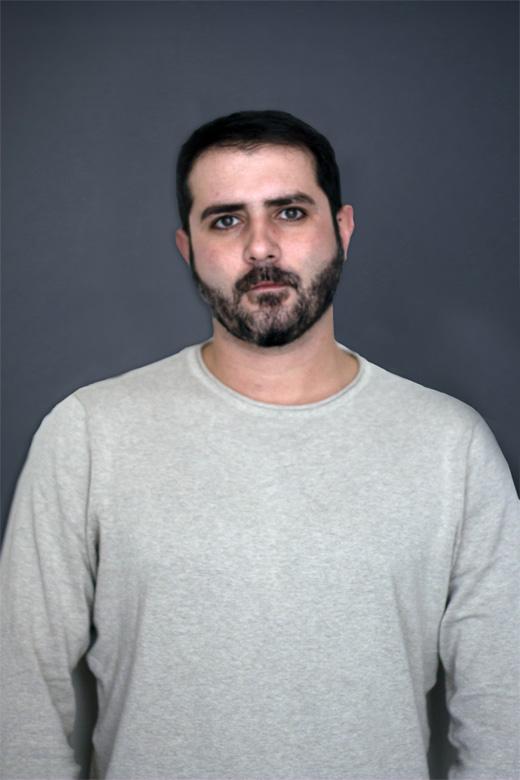 Alejandro Piña - Galdón Software