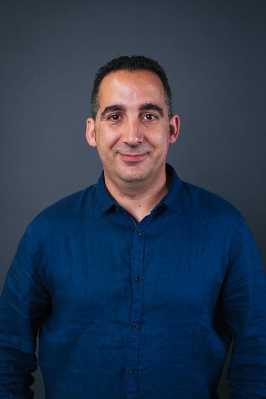Antonio Carmona - Galdón Software