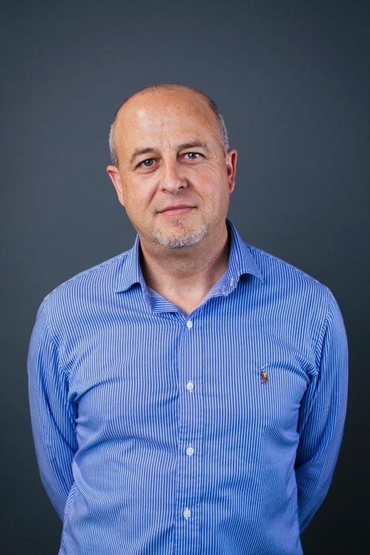 Antonio Puertas - Galdón Software