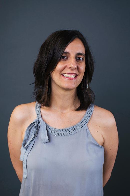 Carmen Esquivias - Galdón Software