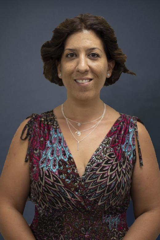 Cristina Chica - Galdón Software