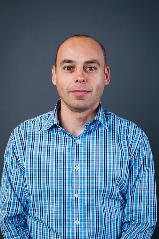 Eduardo Padilla - Galdón Software