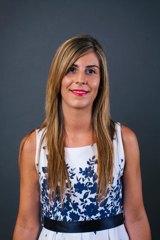 Emilia Pérez García - Galdón Software
