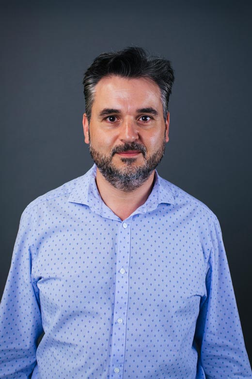 Felipe Lozano - Galdón Software