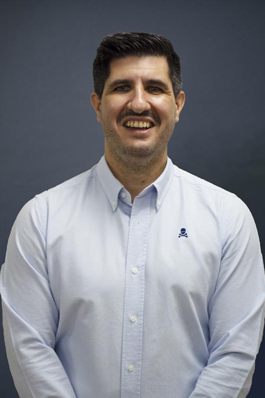 Jorge Martín - Galdón Software