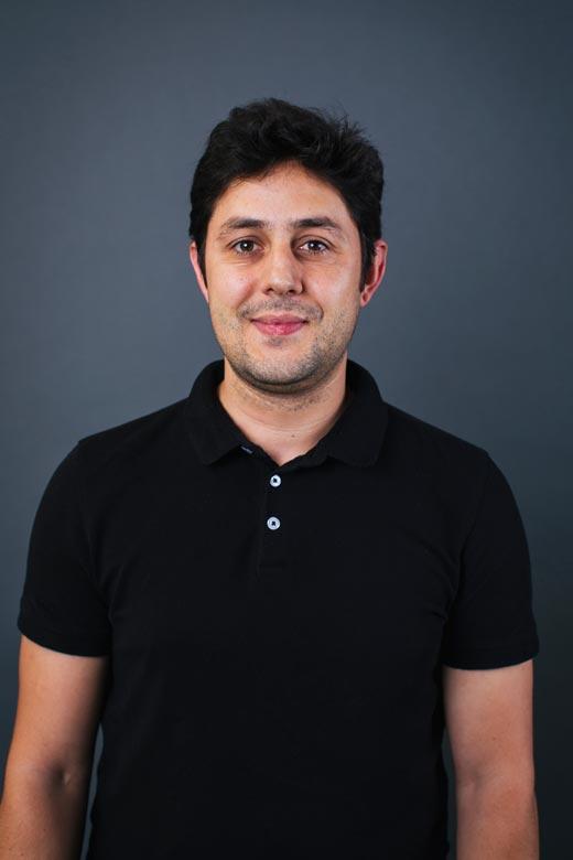 Jorge Rodríguez - Galdón Software