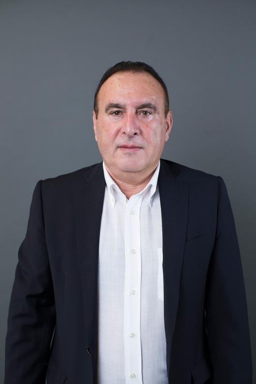 Juan Huertas - Galdón Software