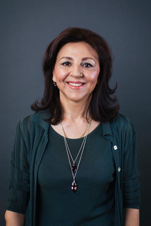 Laura Cabello - Galdón Software