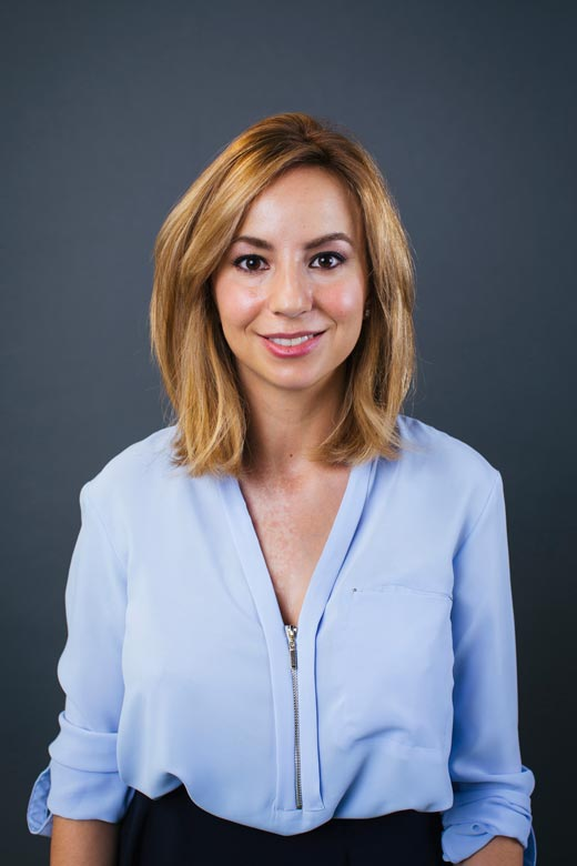 Laura Huertas - Galdón Software