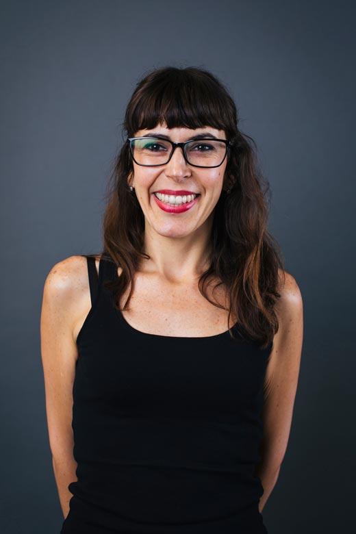 Lourdes Méndez - Galdón Software