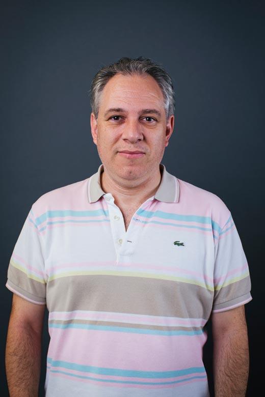 Manuel Ruiz - Galdón Software