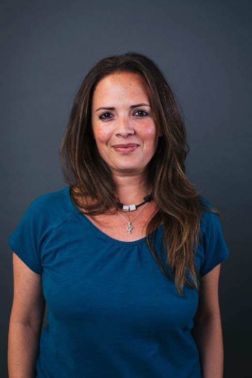 Pilar Franco - Galdón Software