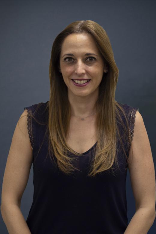Mª Trinidad Navarro - Galdón Software