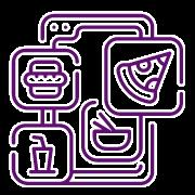 Icono autopedidos
