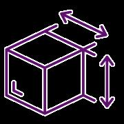 APP Gestión de Repartos - Icono modificación unidades