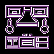 Icono recepción de comandas