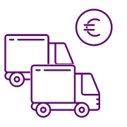 Icono gastos asociados