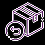 SGA Sistema de Gestión de Almacenes - Icono reposición automática