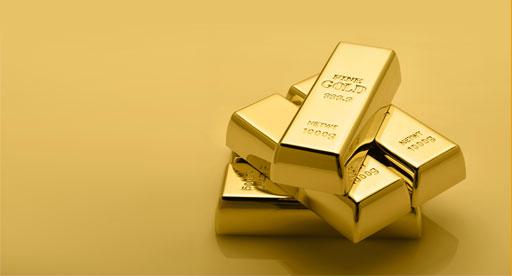 ERP para Tiendas de Oro