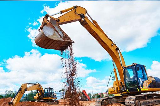 ERP Excavaciones y Movimientos de Tierra