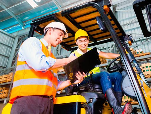 ERP Materiales de Construcción