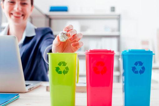 Software para Empresas de Reciclaje