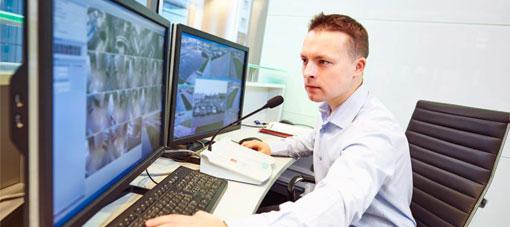 ERP Empresas Seguridad