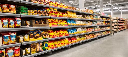 Herramientas de análisis del Software para Supermercados