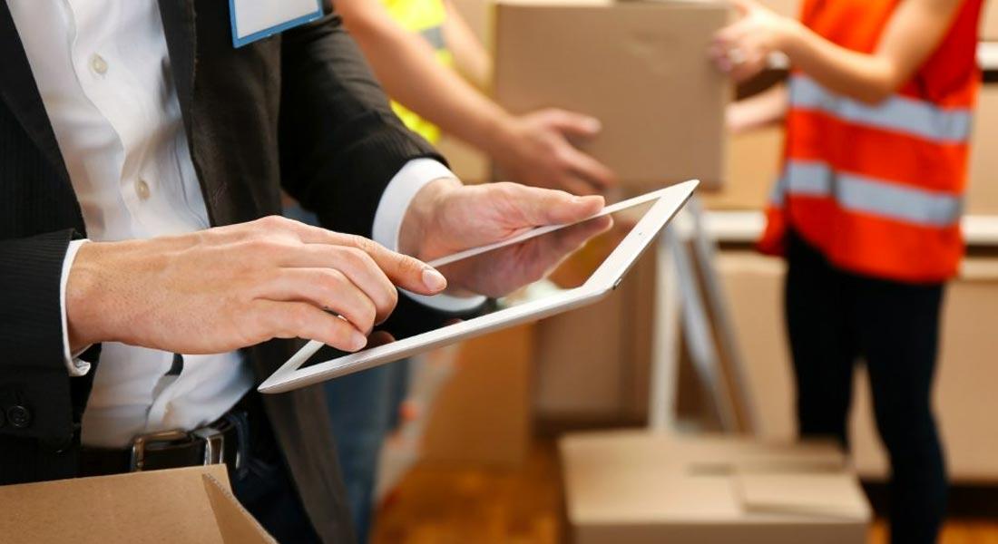Control de stock en almacenes ilimitados en el TPV de Tienda