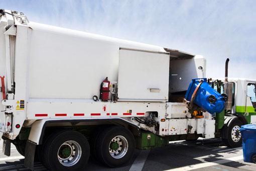 ERP Empresas de Residuos