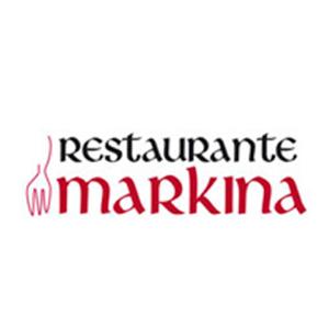 Logo Resturante Markina