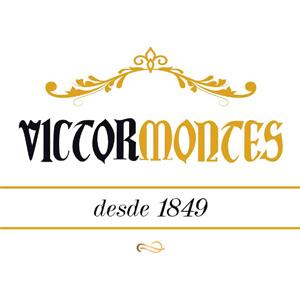 Logo  Víctor Montes