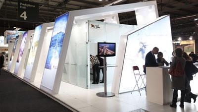 Centro de Convenciones, Ferias y Exposiciones