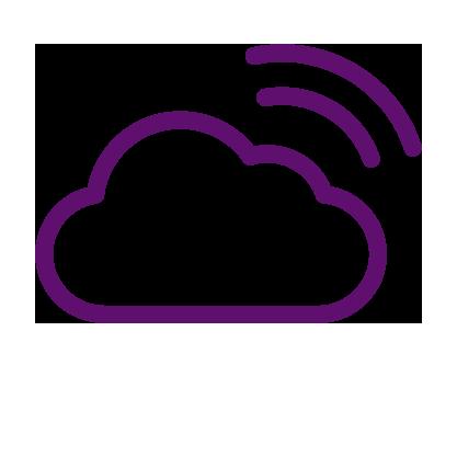 Icono cloud