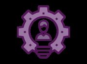 Icono ERP y CRM