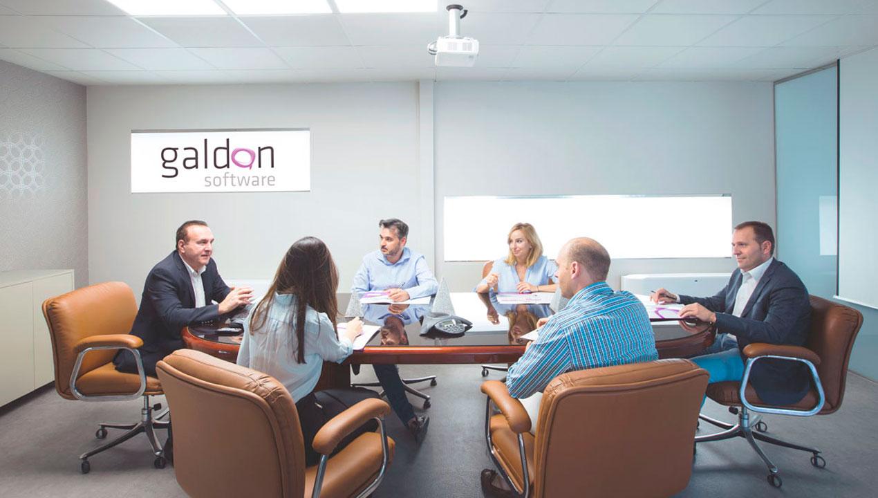 Video Sobre Nosotros Galdón Software