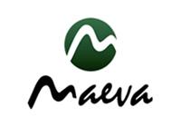 Logo Aceites Maeva