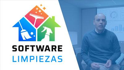 Video - Software Servicios de Limpieza. ERP Limpiezas