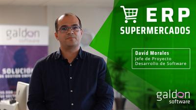 Video - ERP Supermercados