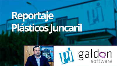 Video - Publirreportaje Plásticos Juncaril