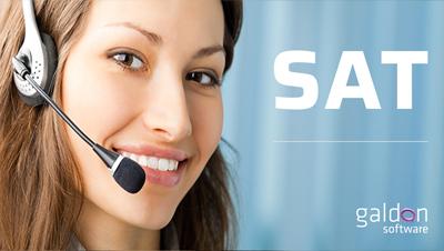 Video - SAT Servicio Asistencia Técnica